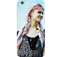Claire Boucher  iPhone Case/Skin