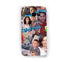 Malcolm In The Middle  Samsung Galaxy Case/Skin