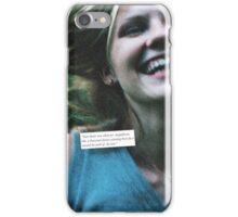 their desire iPhone Case/Skin