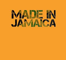 Jamaica Jamaican Flag Rasta Unisex T-Shirt