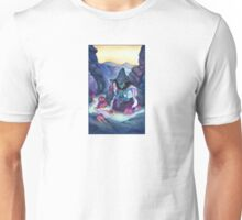 """""""Nydra, the collector"""" Unisex T-Shirt"""