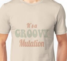 Super Groovy Mutation Unisex T-Shirt