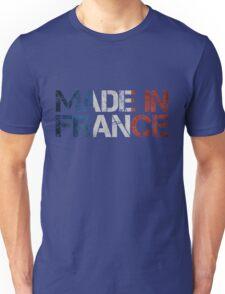 France French Flag Unisex T-Shirt