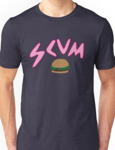 Scum - Inspired by Rat Boy Unisex T-Shirt