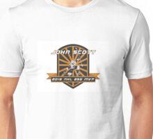 John Scott ASG MVP Unisex T-Shirt