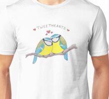 Tweethearts Unisex T-Shirt