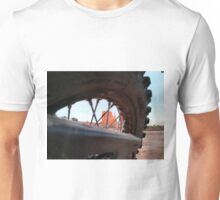 Ride Monument Valley Unisex T-Shirt