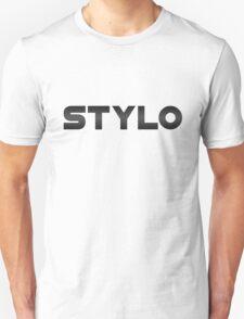 Stylo - Gorillaz like Unisex T-Shirt