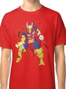 Beta Ray Bill Classic T-Shirt