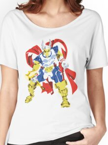 Beta Ray Bill Women's Relaxed Fit T-Shirt