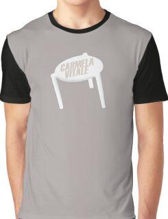 Carmela Vitale Graphic T-Shirt