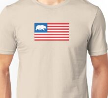 California. Unisex T-Shirt