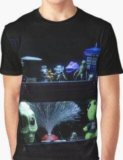 The Collector's Corner Graphic T-Shirt