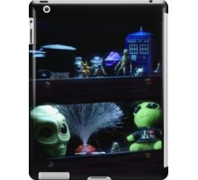 The Collector's Corner iPad Case/Skin