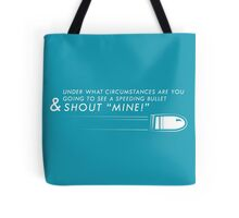 Call For It Tote Bag
