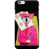 """Fashion Forward""  iPhone Case/Skin"