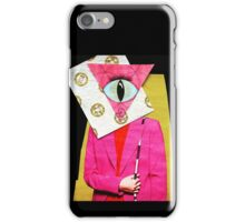 """Fashion Forward""  iPhone Case/Skin"