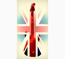 British Guitar Fender Unisex T-Shirt