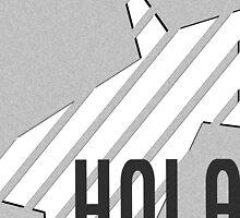 holaDistorted by SeptaStore