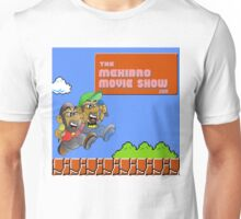 The MexiBro Movie Show Merch! Unisex T-Shirt