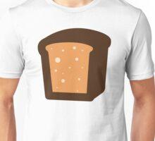 Cute Bread Unisex T-Shirt
