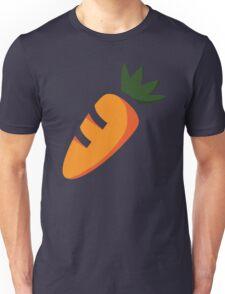 Cute Carrot Unisex T-Shirt