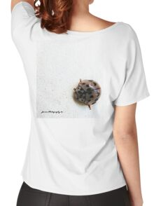 A Lady of Fashion Women's Relaxed Fit T-Shirt