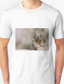 Take My Picture Please Unisex T-Shirt
