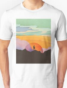 I Like to Watch the Sun Come Up T-Shirt
