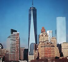 WTC by Chelsea London Phillips
