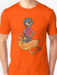 Ramona Flowers - AFTUNPLUC T-Shirt