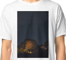 Fire in the Darkness Classic T-Shirt