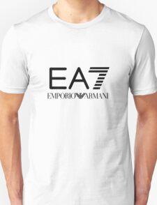 Emporio Armani t-shirt designer high fashion luxury T-Shirt