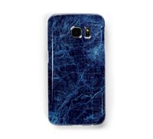 New York NY Saratoga Springs 129387 1934 24000 Inverted Samsung Galaxy Case/Skin