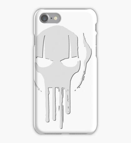 Grievous Mask iPhone Case/Skin