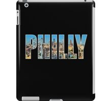 Philadelphia iPad Case/Skin
