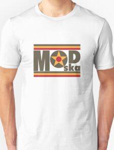 Mod - Ska T-Shirt