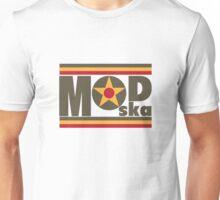Mod - Ska Unisex T-Shirt