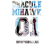 Dracule Mihawk  Photographic Print