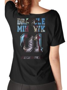 Dracule Mihawk  Women's Relaxed Fit T-Shirt