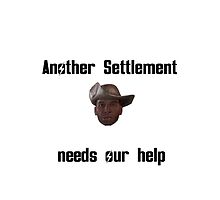 Another Settlement needs our help by MisterFoster