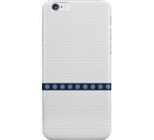 Geometric Pattern - Blackberry  iPhone Case/Skin