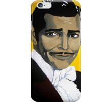 Gone with the wind... iPhone Case/Skin