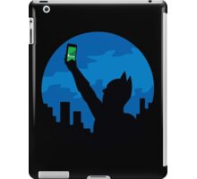 Bat-Signal? iPad Case/Skin