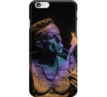 Cash Money Rap Gangster iPhone Case/Skin