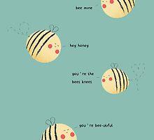 Bee Mine by Liam Smith