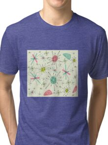 Atomic 50s Tri-blend T-Shirt