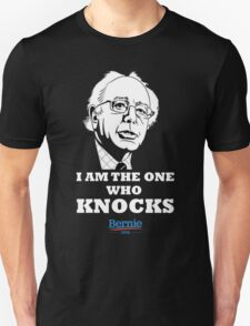 Bernie Sanders - Breaking Bad T-Shirt