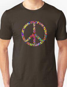 Hippie Peace Love T-Shirts T-Shirt