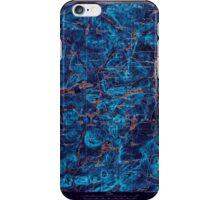New York NY Paradox Lake 136381 1895 62500 Inverted iPhone Case/Skin